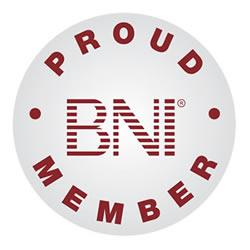Become a proud BNI Miami-Dade member